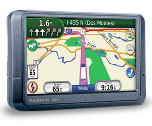 gps for Trucks image
